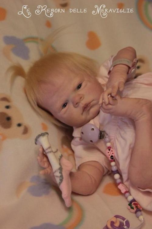 bambole reborn di jennifer